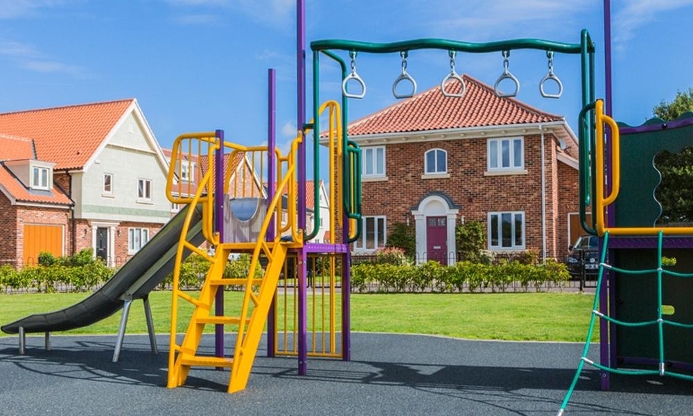 Playground Hethersett