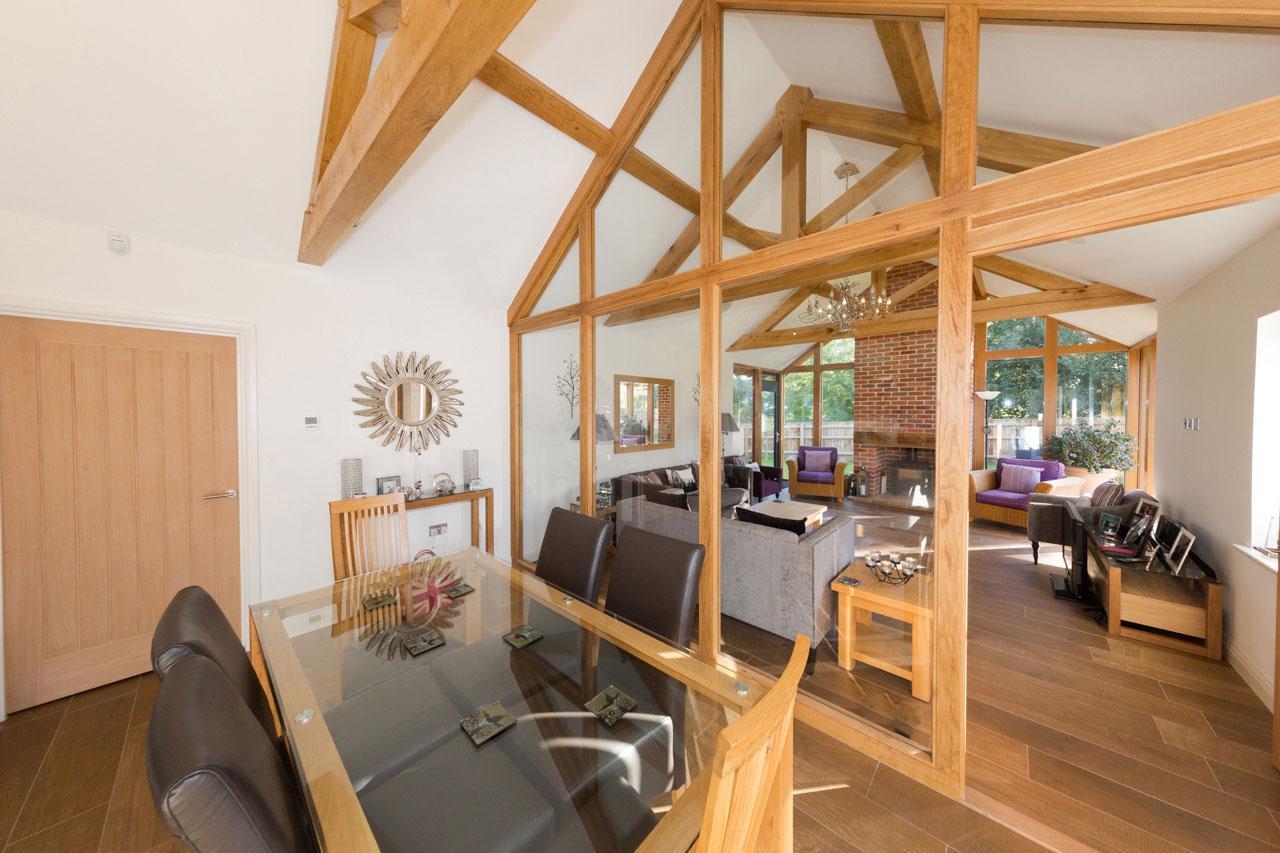 Warren Bawburgh interior